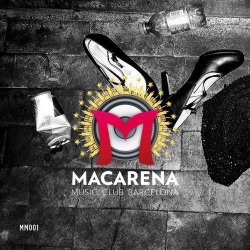 Belleza Tropical Blanali Remix Macarena Music