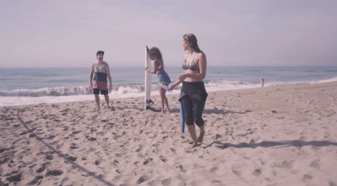 coppertone time bluntfilms