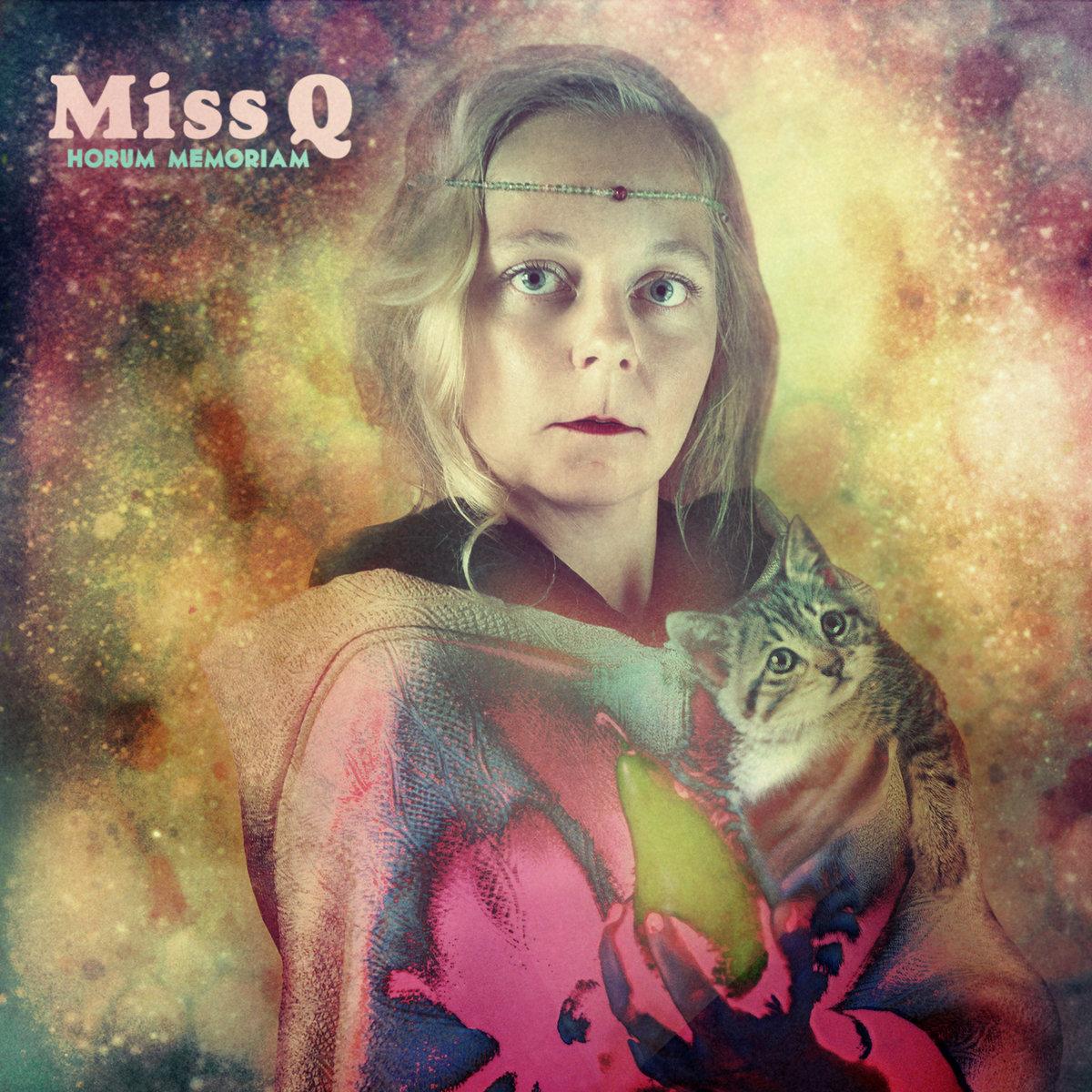 Miss Q HorumMemoriam